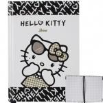 Блокнот  А6 Hello Kitty Diva