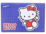 Подложка настольная Hello Kitty-2