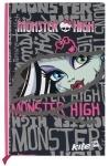 Блокнот А5 Monster High