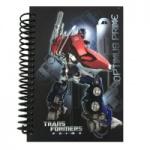 Блокнот  А6 Transformers