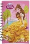 Блокнот А5- Princess