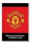 Блокнот А6 Manchester United