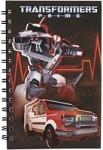 Блокнот А5 Transformers