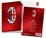 Блокнот А6 Milan
