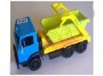 Детская коммунальная машина Х1, ТМ Орион