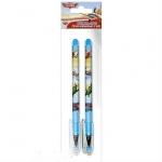 Ручки шариковые синие, 2 шт.