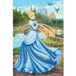 Пазлы Trefl, Заколдованное платье/Дисней Princess