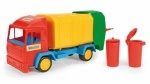 Мусоровоз Mini truck