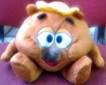 Кроха-мишка