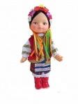 """Кукла """"Украинка"""" (традиционный наряд)"""