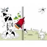 Креативна малювалка для хлопчиків (у)
