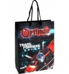 Пакет подарочный Transformers