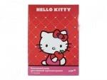 Бумага цветная двусторонняя, А4 Hello Kit