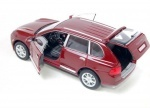 Коллекционная машинка 1:24  Porsche Cayenne