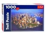 Пазлы Trefl: Нью Йорк, 1000 деталей