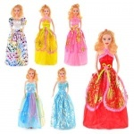 Кукла типа Барби