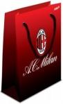Пакет бумажный подарочный Milan