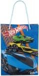 Пакет пластиковый подарочный Hot Wheels