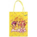 Пакет пластиковый подарочный Pop Pixie