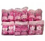 Набор резиночек - 6 наборов