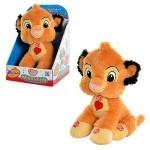 Львенок интерактивный Chibi Toys