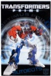 Блокнот  Transformers