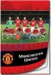 Блокнот  Manchester United