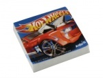 Ластик Hot Wheels