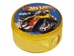 Точилка с контейнером Hot Wheels