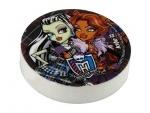 Ластик круглый Monster High