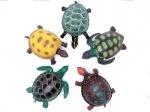 Силиконовая черепаха