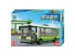 Конструктор Qiaoletong автобус