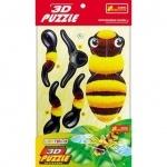 "3D Игрушки пазлы ""Оса"""