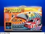 """Трек """"Joy Toy"""" от сети, трасса 450 см"""