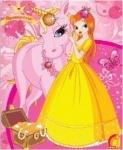"""Книга """"Творча дитина. Принцеси"""""""