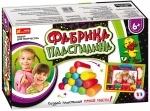 """Набор для творчества """"Фабрика пластилина"""""""