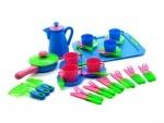 Посуда , 36 предметов