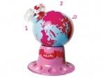 Игра HK, музыкальный глобус