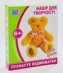 "Набор для творчества ""Медвежонок"""