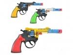 Детский Пистолет на пистонах