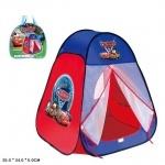Палатка Тачки
