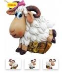 """Магнит """"SHEEP"""", 7см"""