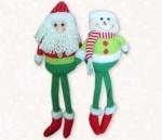 Дед Мороз, Снеговик 41см