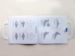 Планета оригами Жители полюсов