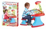 Столик детский с проекторм