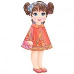 Ляльки: Анастасія укр