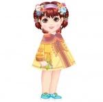 Ляльки: Вікторія рос