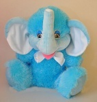 Слон Зефир
