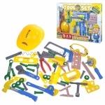 Набор инструментов с каской