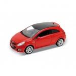 Коллекционная машинка Opel Corsa OPC